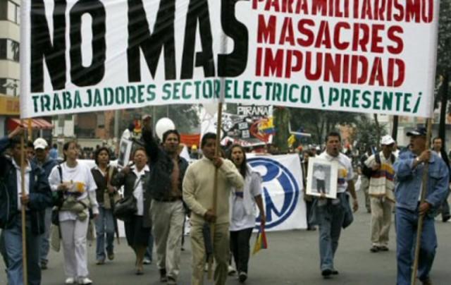 Boletin Observando No. 19: El fin del conflicto pasa por el fin del paramilitarismo, propuestas para su desmonte