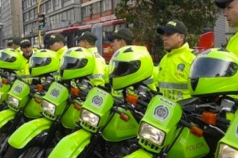 NUEVO CÓDIGO NACIONAL DE POLICIA, ATRIBUCIONES EXORBITANTES QUE PONEN EN RIESGO DERECHOS FUNDAMENTALES