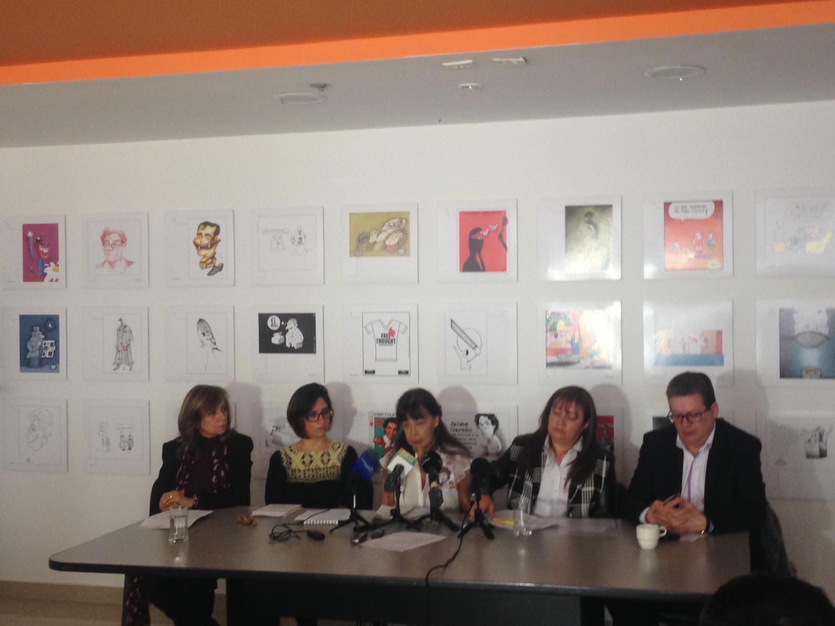 Las víctimas, principales afectadas con el resultado de los comicios del pasado 2 de octubre