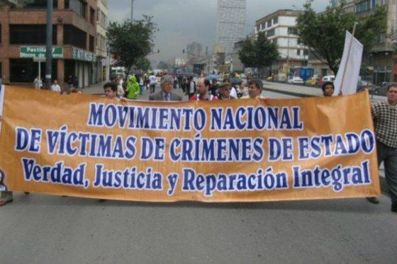 Carta abierta al presidente Juan Manuel Santos: Por los derechos de las víctimas, ni un paso atrás