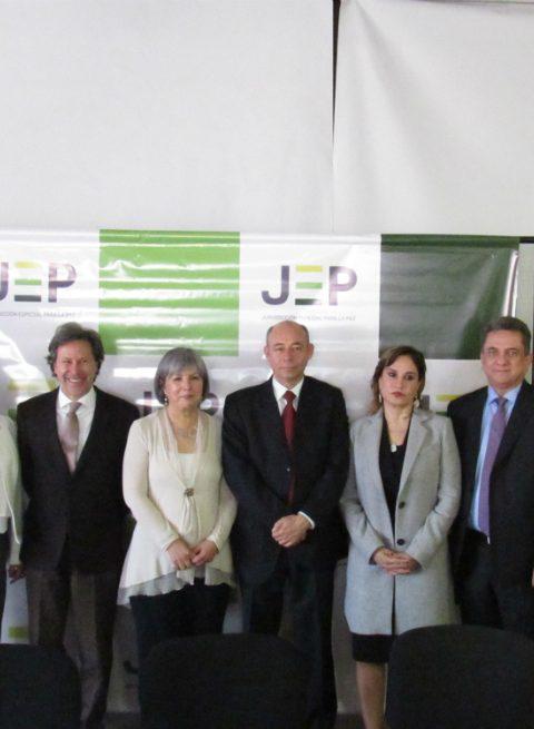 Gran preocupación por la designación de nuevos fiscales dentro de la Unidad de Investigación y Acusación de la JEP