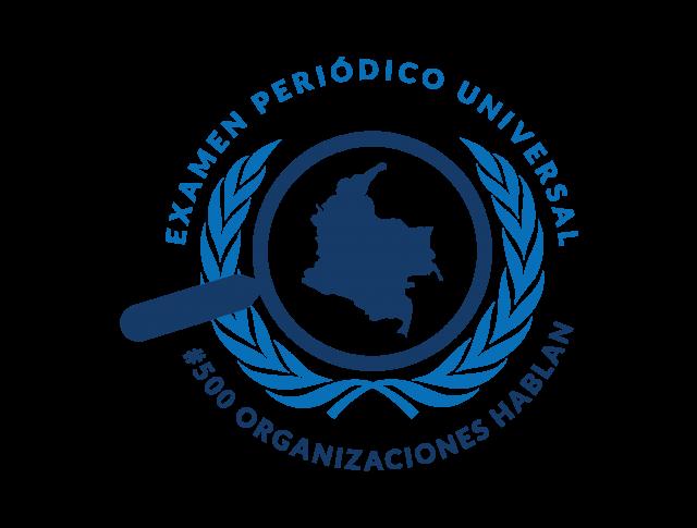 Colombia se raja en derechos humanos, concluyen 500 organizaciones sociales
