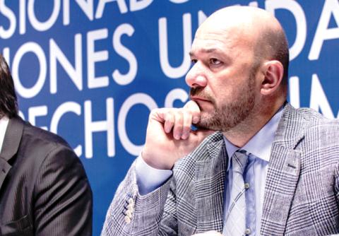 Organizaciones insisten en acreditación para director de la OACNUDH en Colombia