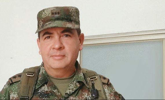 Comunicado: El General (R) Leonardo Barrero, director del PAO, no es una persona idónea para ocupar este cargo