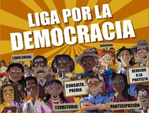 Defender la democracia, nuestro compromiso con el país