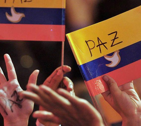 Llamado de alerta: la paz de Colombia en riesgo
