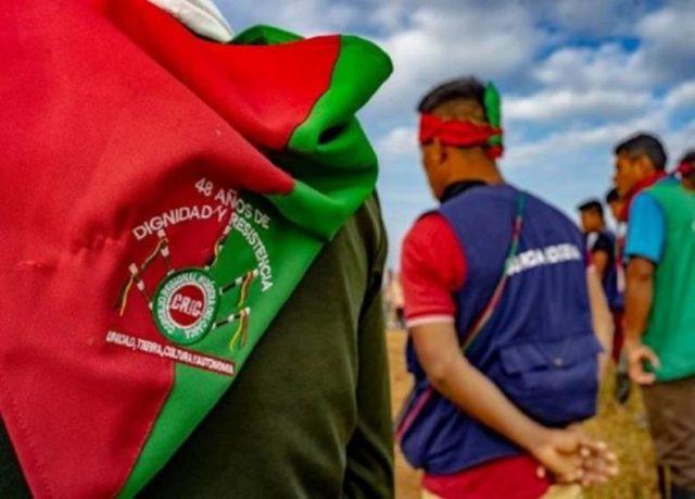Plataformas Colombianas de Derechos Humanos y la Cumbre Agraria Campesina, Étnica y Popular rechazan los ataques y denuncian riesgo de exterminio contra el pueblo indígena Nasa del norte del Cauca