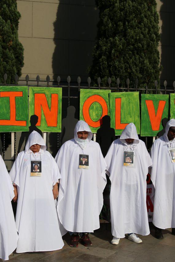 Las víctimas de crímenes de estado han sido objeto de desconocimiento por parte del director del CNMH