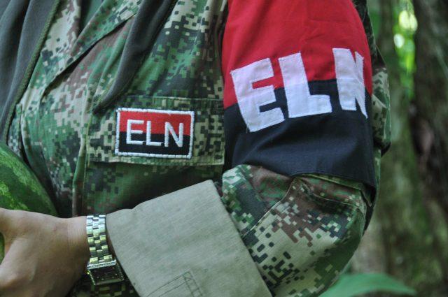 Saludamos el cese al fuego acordado por el ELN y exhortamos a retomar la vía de la solución negociada