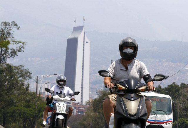 Rechazo y preocupación por las estrategias previstas por la Alcaldía de Medellín frente al COVID-19 desde el Nodo Antioquia
