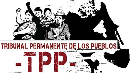 Organizaciones, movimientos y personas solicitamos al Tribunal Permanente de los Pueblos que sesione en Colombia este año