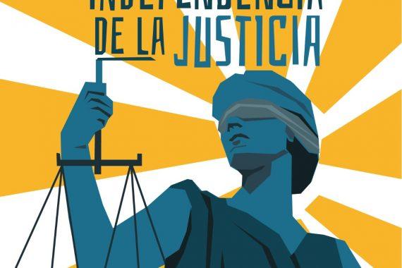 787 organizaciones y personas suscriben comunicado por la independencia de la justicia en Colombia